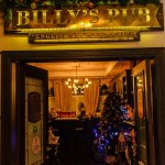 6 лет Billy's Pub